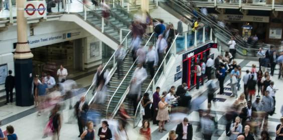 Digitale Transformation bei Banken