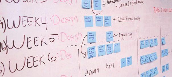 IT Projekt digitale Transformation