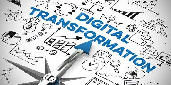 Image result for Digitale Transformation