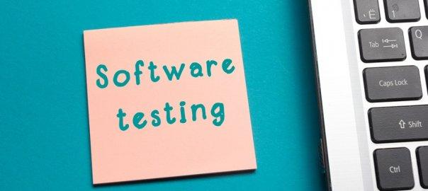 software testen IT